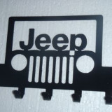 Cuier chei Jeep