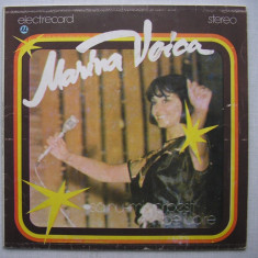Marina Voica - Sa Nu-mi Vorbesti De Iubire. Disc vinil, vinyl LP