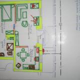 Spatiu comercial sau pentru locuit cu teren inclus in pret - Spatiu comercial de vanzare, Parter, 36 mp, An constructie: 1990