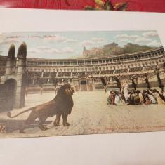 Cp italia 1898 roma, Circulata, Printata