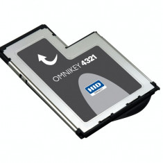 Cititor de carduri HID Omnikey 4321 v2 Mobile Smart Card Reader - Interfon