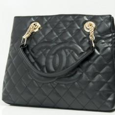 Geanta / Poseta de umar Chanel - Calitate superioara + Cadou Surpriza - Geanta Dama Chanel, Culoare: Din imagine, Marime: One size, Geanta de umar, Asemanator piele