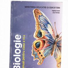 BIOLOGIE MANUAL CLASA 6 - Manual scolar Altele