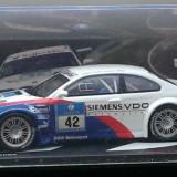 Macheta BMW M3 Nurburgring (E46 - 2004) - scara 1/43 Altaya - Macheta auto