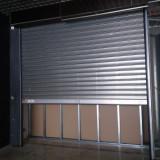 Usa (perdea) metalica rulou