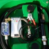 Rezervor mobil motorina