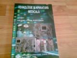 TEHNOLOGIE SI APARATURA MEDICALA -VICTOR LORIN PURCAREA