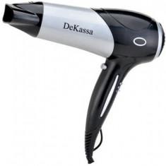 Uscator de par DeKassa 1376 - 2000W