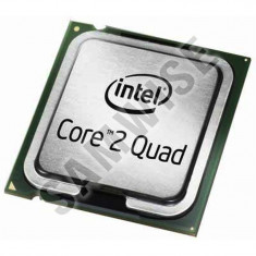 Procesor Intel Core 2 Quad Q9300 2.5GHz LGA775 FSB 1333 MHz 6MB GARANTIE 2 ANI! - Procesor PC Intel, Numar nuclee: 4, 2.5-3.0 GHz