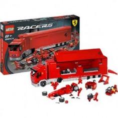 Camion Ferrari - LEGO Cars