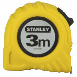 Ruleta Stanley 3m - Ruleta masura