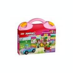 Valiza de ferma a Miei - LEGO Juniors
