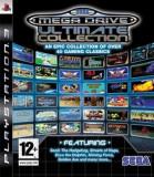 Sega Mega Drive Ultimate Collection Ps3, Arcade, 12+