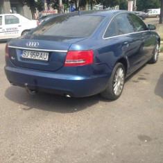 Audi a6, An Fabricatie: 2006, Motorina/Diesel, 222235 km, 2700 cmc