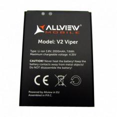 Acumulator allview v2 viper i / Baterie swap / / POZE REALE, Li-ion