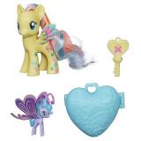 My little pony Cutie Mark Magic Fluttershy and Sea Breezie A8742 Hasbro