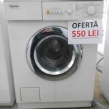 Masina de spalat Miele Novotronic W 820