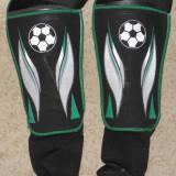 Aparatori fotbal verzi,nefolositi