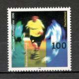Germania.1996 Borussia Dortmund-campioana nationala la fotbal  SG.895