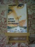 """Mircea Marian - Love story la Paris """"A2228"""""""