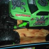 4x4  Jeep scara 1/12 Racing ROck GIGANT 40cm  NOU radiocomanda acumulator