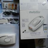 Epilator BaByliss definitiv IPL 4 ani! garantie