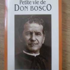 Petite Vie De Don Bosco - Robert Schiele, 390714 - Carte in franceza