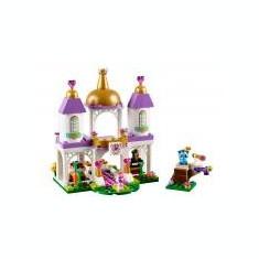 Animalutele de la Castelul regal - LEGO Disney Princess