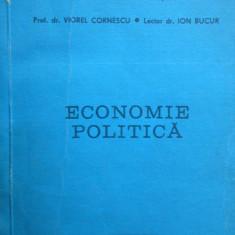 002 Economie politica - Gheorghe Cretoiu. - Carte Economie Politica