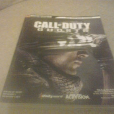 Call of Duty Ghosts - STRATEGY GUIDE