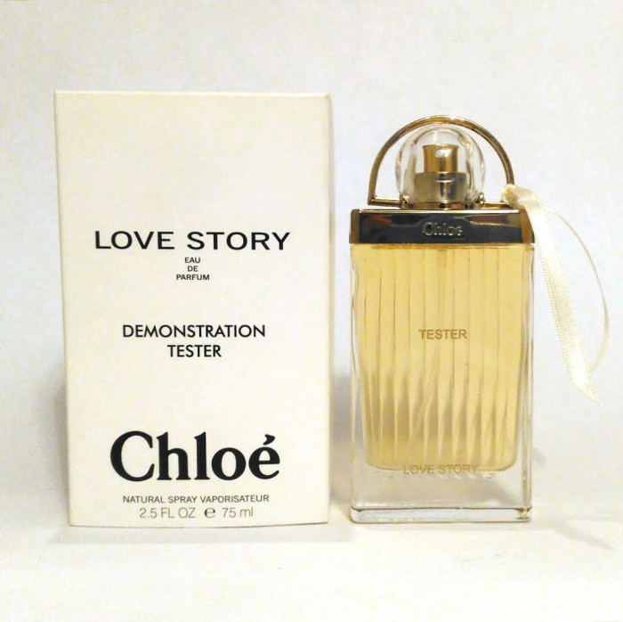 Parfum Chloe Love Story Pret Mount Mercy University