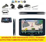 GPS Navigatii GPS CAMION,NAVIGATII GPS TIR , GPS AUTO HARTI Full Europa 2017, 5, Toata Europa, Lifetime