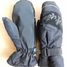 Manusi ski pt. dame YoungTec Breathable Waterproof Thinsulate Insulation 40 gram - Echipament ski, Femei