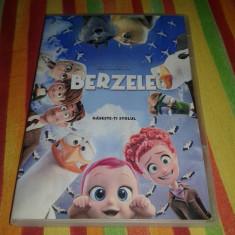Storks - Berzele - DVD Desene Animate dublate romana - Film animatie warner bros. pictures