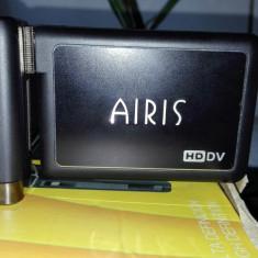 Camera video airis vco5 hd - Camera Video Actiune