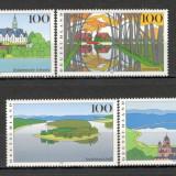 Germania.1996 Vederi SG.879 - Timbre straine, Nestampilat