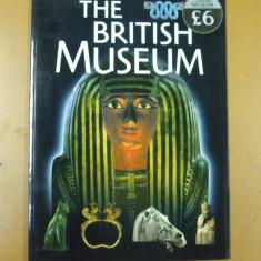 British museum London 1997 Londra muzeul britanic - Album Muzee