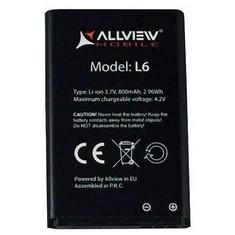 Acumulator Allview L6 / Baterie swap / / POZE REALE, Li-ion