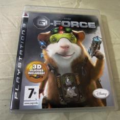 G-Force, PS3, original, alte sute de jocuri! - Jocuri PS3 Altele, Actiune, 3+, Single player