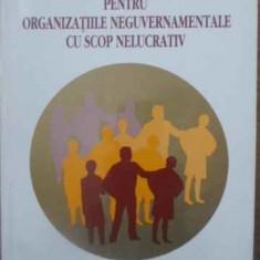 Ghid Juridic Si Practic Pentru Organizatiile Neguvernamentale - Necunoscut, 390668 - Carte Drept penal