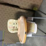 Scaun de masa bebe / Brevi