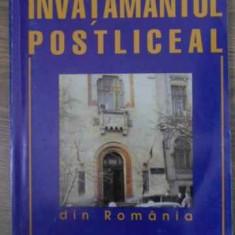 Invatamantul Postliceal Din Romania - Ioan Neacsu, Romita Tiglea Lupascu, 390613 - Carte Psihologie
