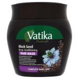 Masca par cu seminte negre