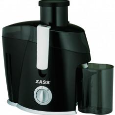 STORCATOR FRUCTE ZJE 08 B - Espressor automat Zass