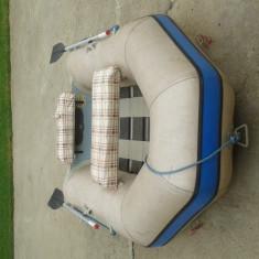 Barca pneumatica pentru pescuit - Barca pneumatice