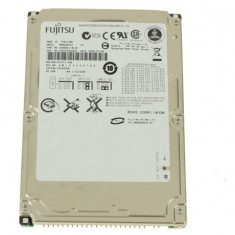 Hard disk laptop 60GB IDE ATA 133, FUJITSU Mobile MHW2060AT, garantie! - HDD laptop Fujitsu, 41-80 GB, Rotatii: 4200, 2 MB