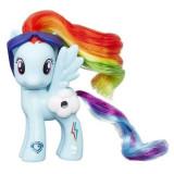 My little pony Explore Equestria Magical Scenes Rainbow Dash B7267 Hasbro