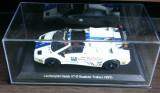 Macheta - Lamborghini Diablo VT-R Roadster 1997 - Whitebox 1:43
