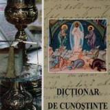 Dictionar de cunostinte religioase - Ene Braniste