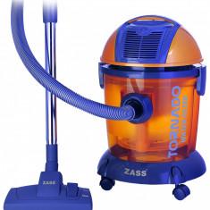 ASPIRATOR FILTRARE APA ZVC 05 - Aspirator cu Filtrare prin Apa